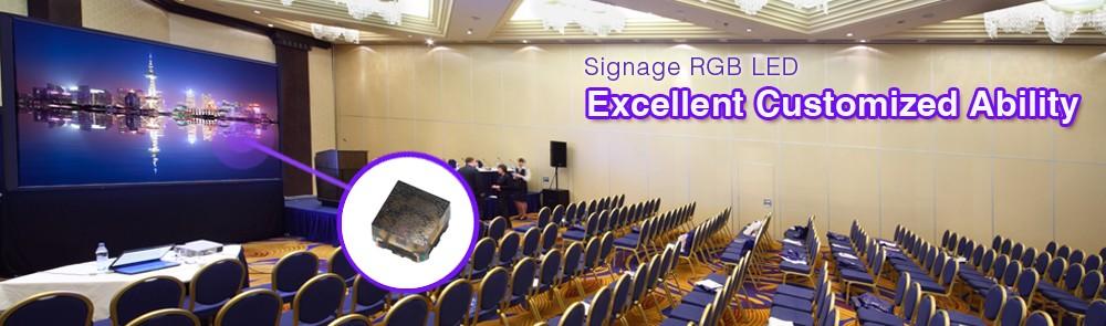 Signage LED
